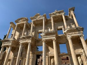 Dukale supports the archeological project in Sagalassos